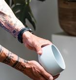 Matcha bowl - design white