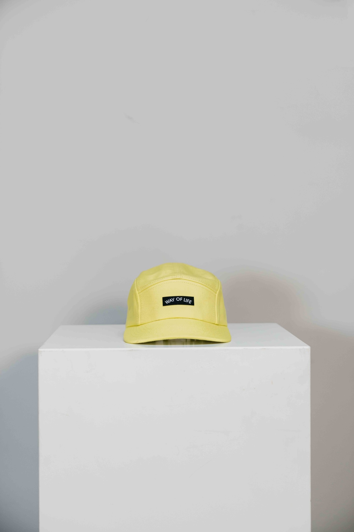 WAY OF LIFE urban pet (yellow)