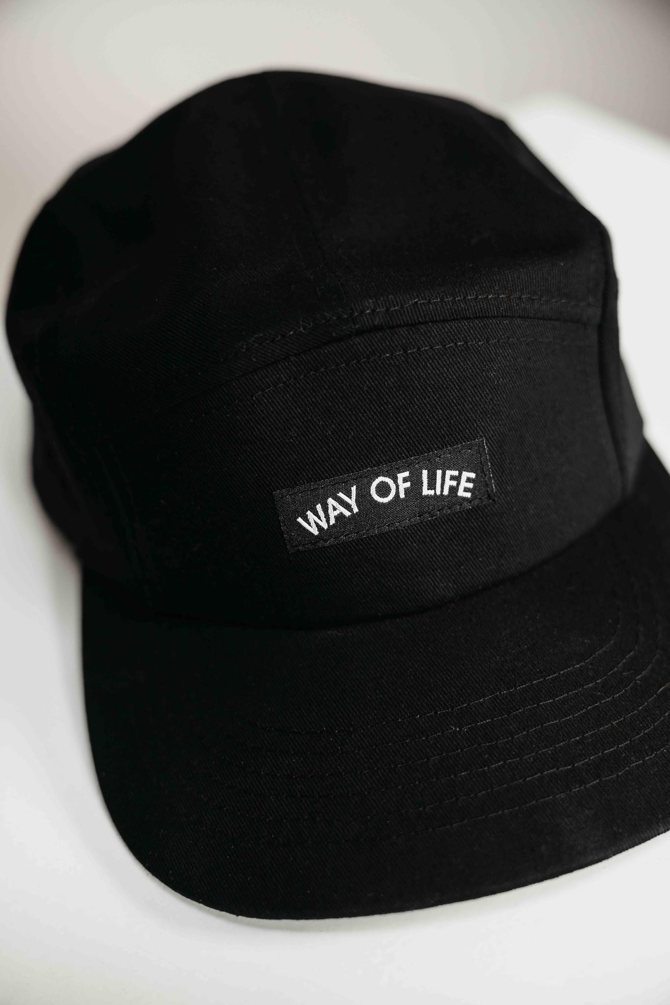 WAY OF LIFE urban pet (zwart)