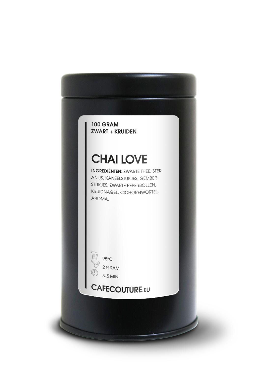 Chai Love