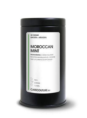 Moroccan Mint