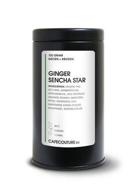 Ginger Sencha Star