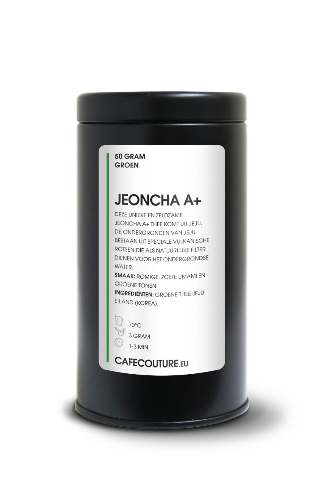 Jeoncha A+