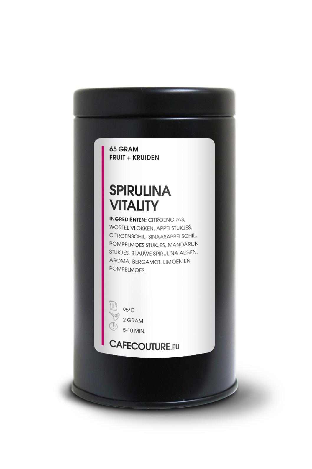Spirulina Vitality