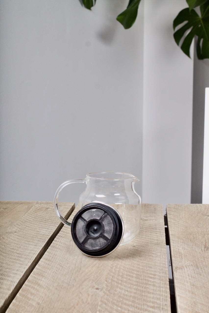 UniTea Kinto theepot met filter (720 ml)
