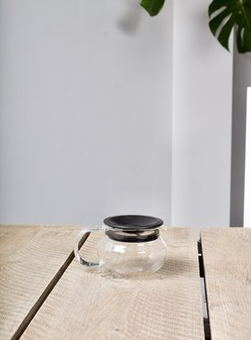 Shirotani theepot met filter (280 ml)