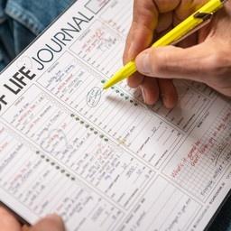 WAY OF LIFE Journal