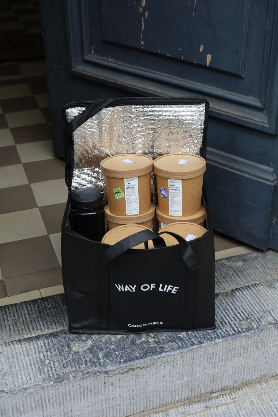 WAY OF LIFE cool pack