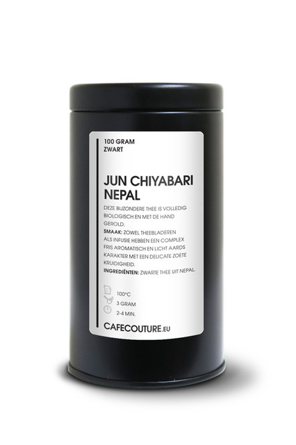 Organic handrolled Jun Chiyabari Nepal