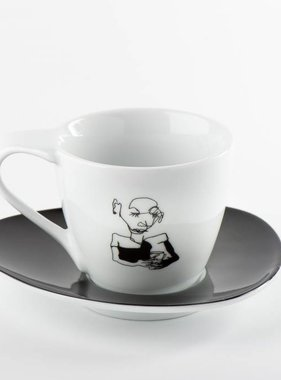 Coffee cup (LIMITED EDITION)
