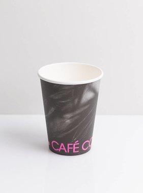 Take Away cups latté 12 oz100 stuks
