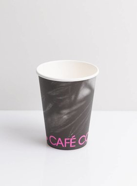 Take Away Tea Cups 12 oz 100 stuks