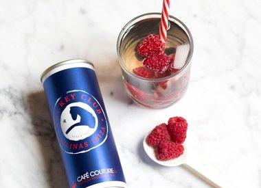 CAFÉ COUTURE CANS | FOR SALE