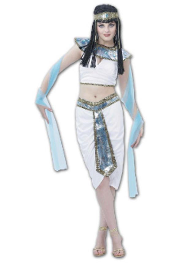 *Cleopatra Kostuum