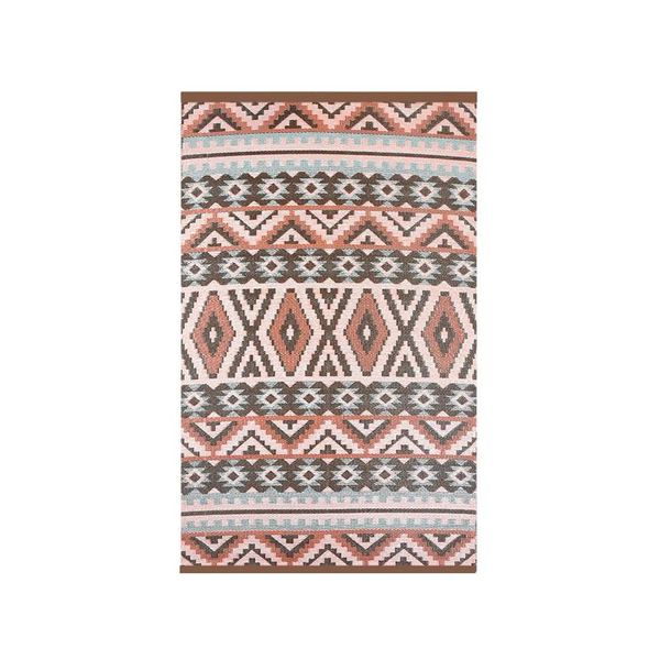 Wonder Rugs Buitentapijt indian style
