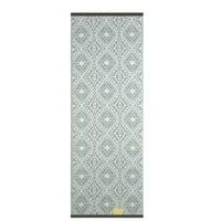 Wonder Rugs Balkonkleed grijs orientaals