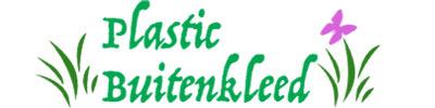 Plastic buitenkleed