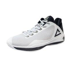 PEAK Sport PEAK Tony Parker signature shoe TP4 kleur White