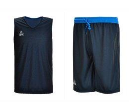 PEAK Sport PEAK Reversible tenue Blauw/Zwart