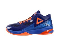 Lightning II Color DK Marine Blue / Orange