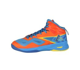 SOARING III Color Red Orange / Blue Aster - speciale FIBA uitgave.