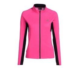 PEAK Sportjas kleur Roze