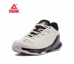 PEAK Sport Tony Parker NBA signature shoe TP5 - Black - White
