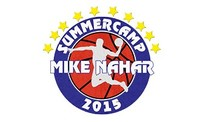 PEAK Sport partner van Mike Nahar Summercamp 2015