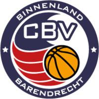 CBV Binnenland en PEAK Sport partners.
