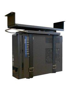 Newstar  CPU-D050BLACK CPU Houder