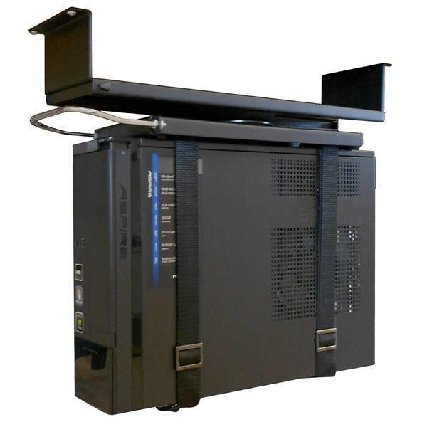 Neomounts by NewStar CPU-D050BLACK CPU Houder