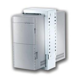Newstar CPU-D100WHITE CPU Houder