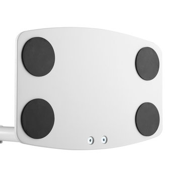 Newstar FPMA-D890WHITE Monitorbeugel