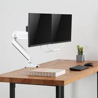 Monitor beugels voor 2 schermen