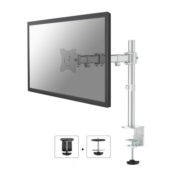 Neomounts by NewStar NM-D135SILVER Monitor Beugel