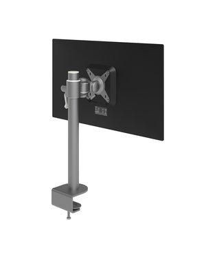 Dataflex Viewmate monitorarm Zilver - bureau 652  2e Kans