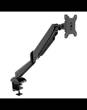 Vision Mounts VM GM212U Monitorarm Met Gasveer Zwart -2e Kans
