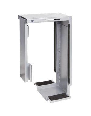 Dataflex Viewmate CPU Houder Zilver - bureau 312