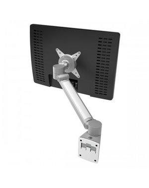 Dataflex Viewlite plus monitorarm Zilver - wand 312