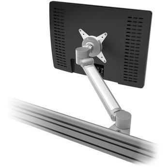 Dataflex Viewlite plus monitorarm - rail 512