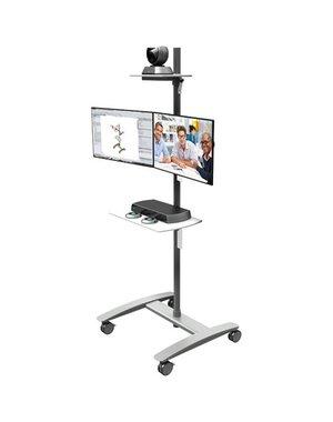 Dataflex Viewmate werkstation - vloer 722