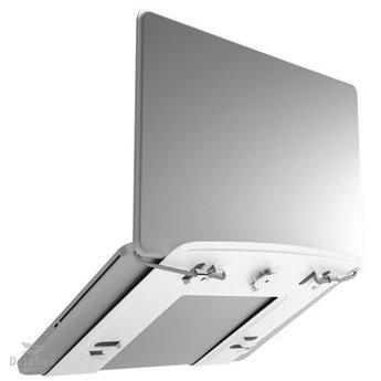 Dataflex Viewlite notebookhouder Wit - optie 040