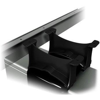 Dataflex Viewlite computerhouder Zwart - bureau 103