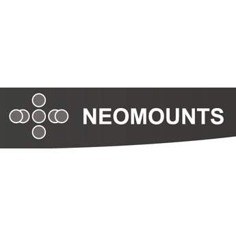 Neomounts NM-D135SILVER Monitor Beugel