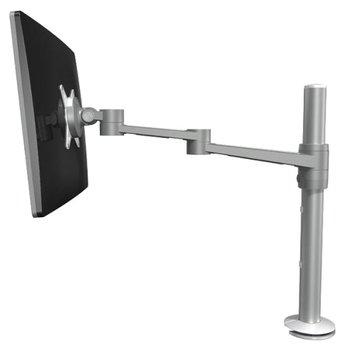 Dataflex Viewlite monitorarm Zilver/Wit - bureau 122