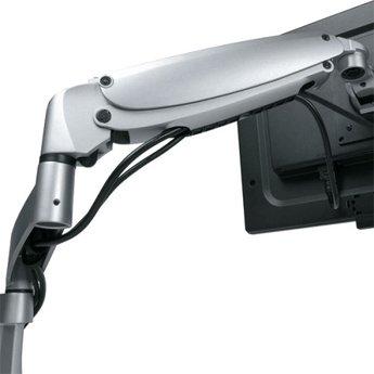 Dataflex Viewmaster monitorarm Zilver - bureau 152