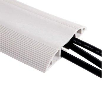 Dataflex Kabelbrug 1,5m Lichtgrijs