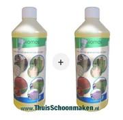 Biomos | Grünbelagentferner