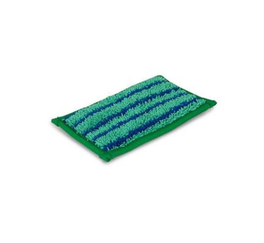 Mini Pad Scrub - 16 X 9 cm