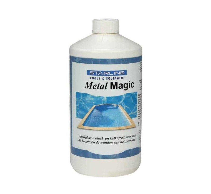 Metal Magic fles à 1 liter